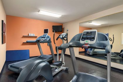 Fitness Center | Country Inn & Suites by Radisson, Peoria North, IL