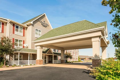 Hotel Exterior | Country Inn & Suites by Radisson, Peoria North, IL