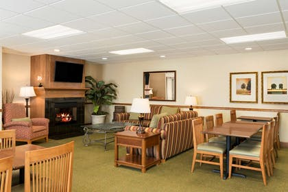 Meeting Room | Country Inn & Suites by Radisson, Peoria North, IL