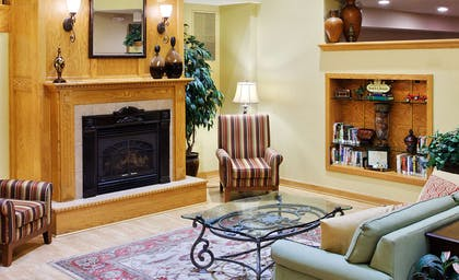 Lobby | Country Inn & Suites by Radisson, Rock Falls, IL