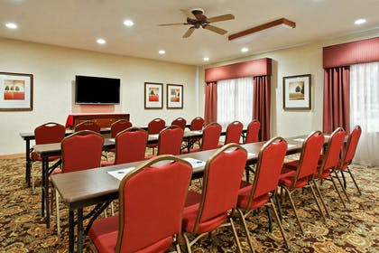 Meeting Room | Country Inn & Suites by Radisson, Rock Falls, IL