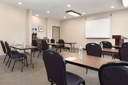 Meeting Room   Country Inn & Suites by Radisson, Romeoville, IL