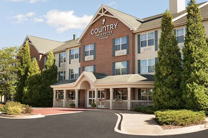 Hotel Exterior | Country Inn & Suites by Radisson, Sycamore, IL