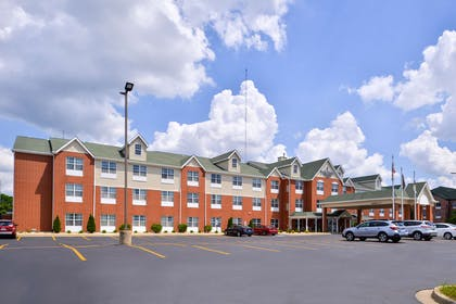 Exterior | Country Inn & Suites by Radisson, Tinley Park, IL