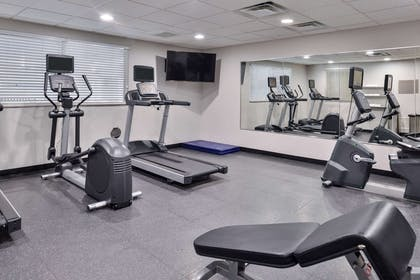 Fitness Center | Country Inn & Suites by Radisson, Tinley Park, IL
