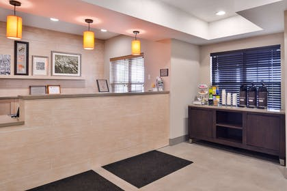 Front Desk | Country Inn & Suites by Radisson, Tinley Park, IL