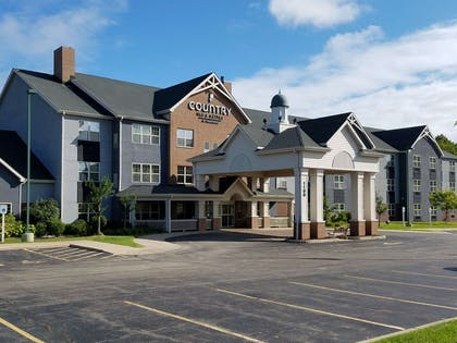 Exterior   Country Inn & Suites by Radisson, Zion, IL
