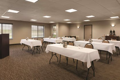Meeting Room | Country Inn & Suites by Radisson, Indianapolis Airport South, IN