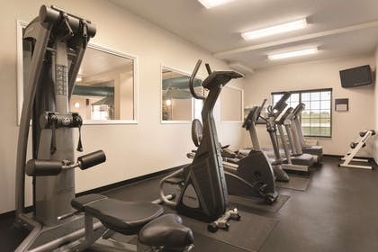 Fitness Center | Country Inn & Suites by Radisson, Indianapolis Airport South, IN