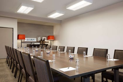 Meeting Room   Country Inn & Suites by Radisson, Merrillville, IN