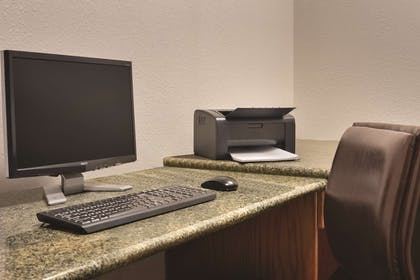 Business Center   Country Inn & Suites by Radisson, Merrillville, IN
