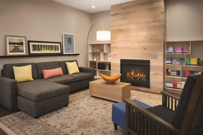 Lobby | Country Inn & Suites by Radisson, Michigan City, IN