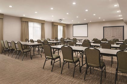 Meeting Room | Country Inn & Suites by Radisson, Michigan City, IN