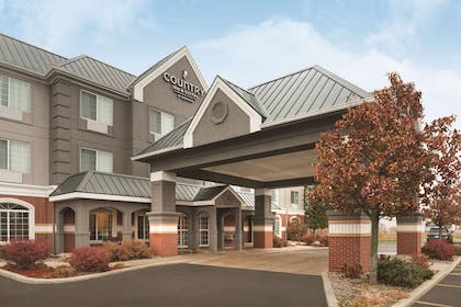Exterior | Country Inn & Suites by Radisson, Michigan City, IN