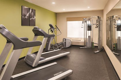Fitness Center | Country Inn & Suites by Radisson, Michigan City, IN