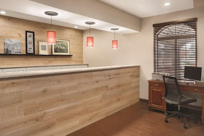 Front Desk | Country Inn & Suites by Radisson, Michigan City, IN