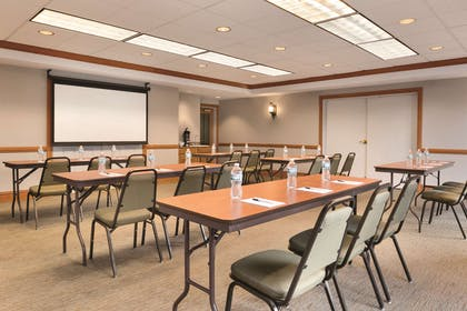 Meeting Room | Country Inn & Suites by Radisson, Portage, IN