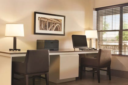 Business Center | Country Inn & Suites by Radisson, Portage, IN