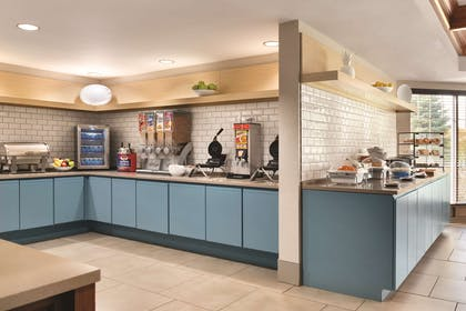 Servery | Country Inn & Suites by Radisson, Portage, IN