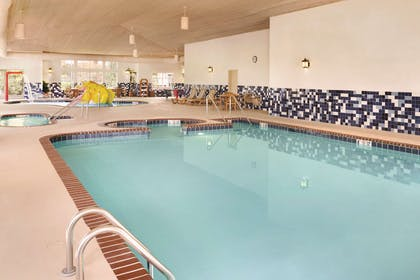 Pool | Country Inn & Suites by Radisson, Portage, IN