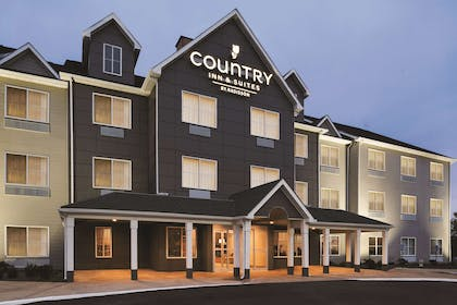 Hotel Exterior | Country Inn & Suites by Radisson, Indianapolis South, IN