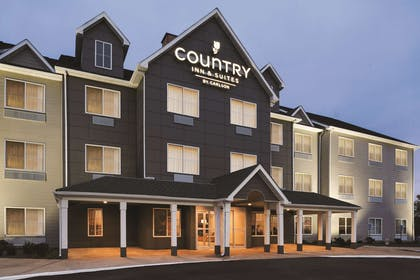 Exterior | Country Inn & Suites by Radisson, Indianapolis South, IN