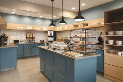 Servery | Country Inn & Suites by Radisson, Indianapolis South, IN