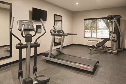 Fitness Center | Country Inn & Suites by Radisson, Indianapolis South, IN