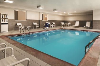 Pool | Country Inn & Suites by Radisson, Indianapolis South, IN