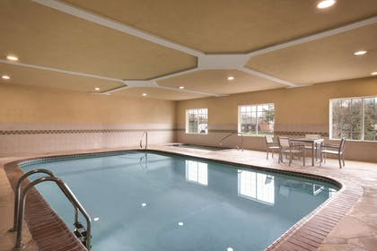 Indoor Pool   Country Inn & Suites by Radisson, Valparaiso, IN