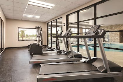 Fitness Center   Country Inn & Suites by Radisson, Valparaiso, IN