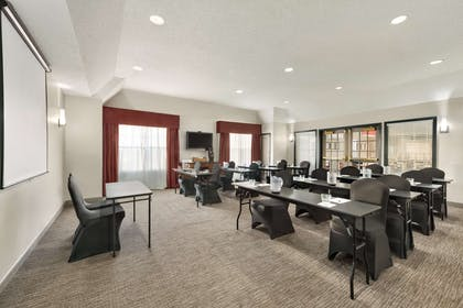 Meeting Room   Country Inn & Suites by Radisson, Kansas City at Village West, KS