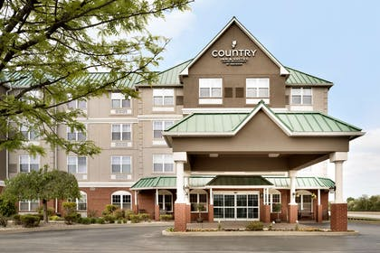 Hotel Exterior | Country Inn & Suites by Radisson, Louisville East, KY