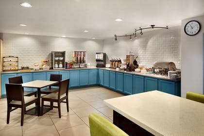 Breakfast Area | Country Inn & Suites by Radisson, Louisville East, KY