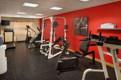 Fitness Room | Country Inn & Suites by Radisson, Louisville East, KY