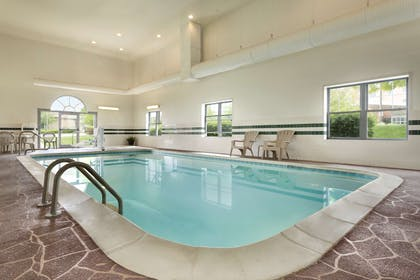 Pool | Country Inn & Suites by Radisson, Louisville East, KY
