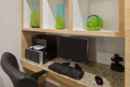Business Center   Country Inn & Suites by Radisson, Louisville South, KY