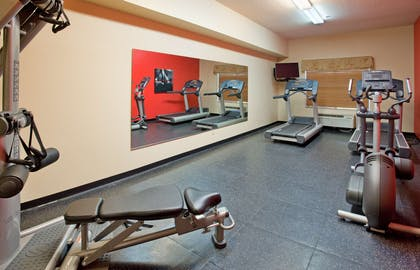 Fitness Room | Country Inn & Suites by Radisson, Somerset, KY