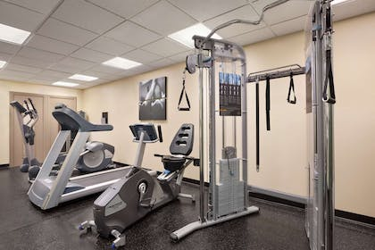 Fitness Center | Country Inn & Suites by Radisson, Annapolis, MD