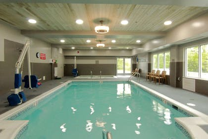 Indoor Pool | Country Inn & Suites by Radisson, Annapolis, MD