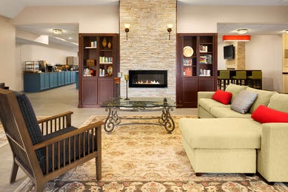 Lobby   Country Inn & Suites by Radisson, Baltimore North, MD