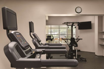 Fitness Center | Country Inn & Suites by Radisson, Hagerstown, MD
