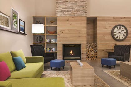 Lobby | Country Inn & Suites by Radisson, Hagerstown, MD