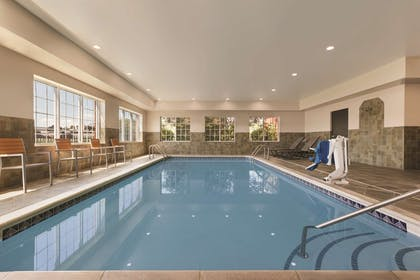 Indoor Pool | Country Inn & Suites by Radisson, Hagerstown, MD