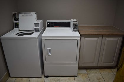 Laundry Machines | Country Inn & Suites by Radisson, Hagerstown, MD