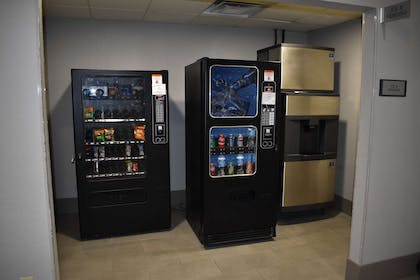 Vending Machines | Country Inn & Suites by Radisson, Hagerstown, MD