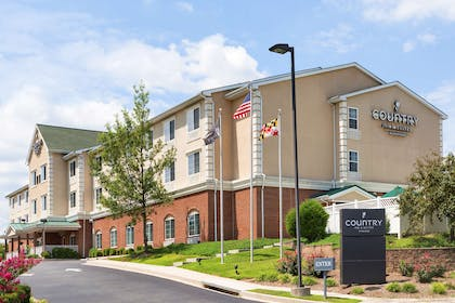 Hotel Exterior | Country Inn & Suites by Radisson, Bel Air/Aberdeen, MD