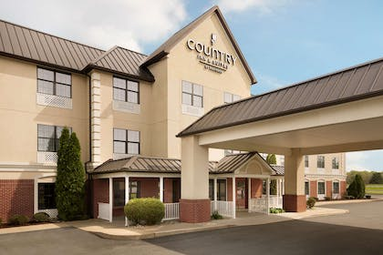 Hotel Exterior | Country Inn & Suites by Radisson, Salisbury, MD