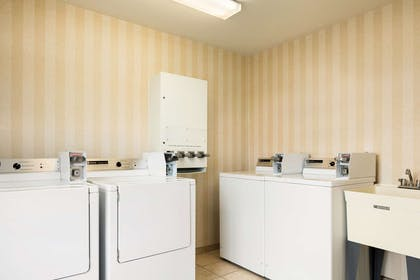 Guest Laundry | Country Inn & Suites by Radisson, Big Rapids, MI