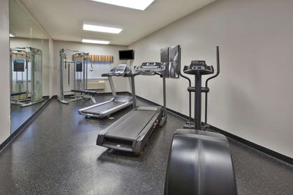 Fitness Center | Country Inn & Suites by Radisson, Big Rapids, MI